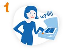 Program to odczytywania faktur i wyciągów bankowych Skanowanie dokumentów i odczytywanie w SaldeoSMART